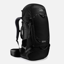 Kulu 65:75l backpack heren - Anthracite