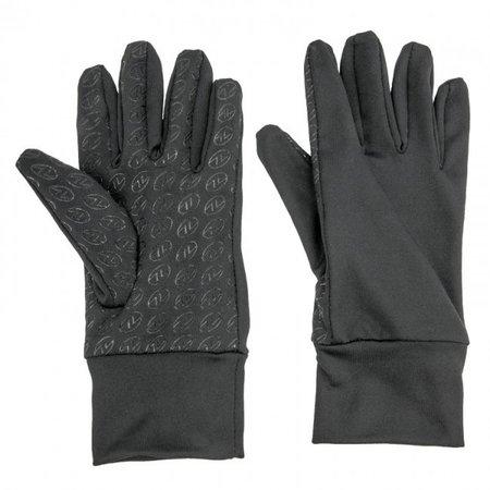 Highlander Stretch grip handschoenen - zwart
