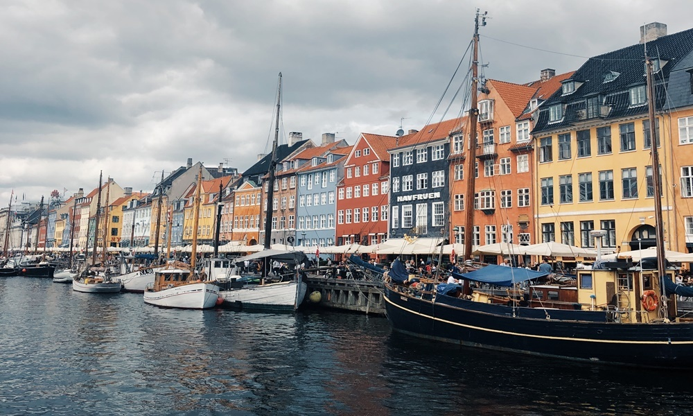 Reisverslag: Esmee ging interrailen door Scandinavië