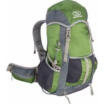 Cascade - hiking daypack - 28l - groen