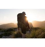 Lowe Alpine Diran 65:75l backpack heren - Anthracite Grey
