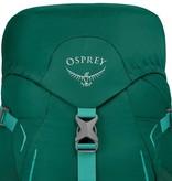Osprey Hikelite 32  wandelrugzak- Aloe Green