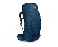 Kestrel 58l backpack heren - Loch Blue