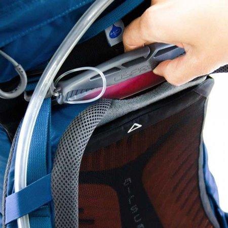Osprey Kestrel 58l backpack heren - Loch Blue