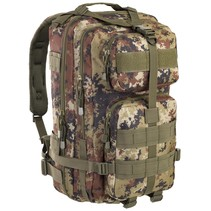 Tactical Hydro Compatibile 40L legerrugzak - Vegetato Italiano