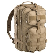 Tactical Hydro Compatibile 40L legerrugzak - Coyote Tan