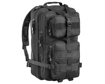 Defcon 5 Tactical Hydro Compatibile 40L legerrugzak - Black
