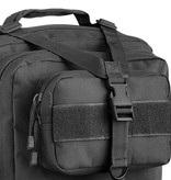Defcon 5 Defcon 5 Tactical Hydro Compatibile 40L legerrugzak - Black