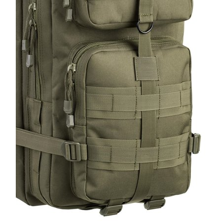 Defcon5 Defcon 5 Tactical Hydro Compatibile 40L legerrugzak - Old Green