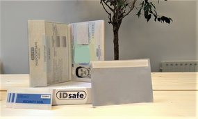 Review: MijnID Paspoortsafe identiteitsbeschermende paspoorthoes