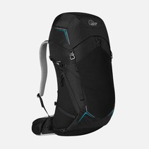 AirZone Trek 45:55l  backpack heren - Black