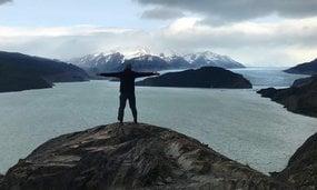 Patagonië; de W-trekking in Nationaal ParkTorres del Paine! #reisverslag