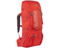 Batura 55L backpack heren - Mars Red