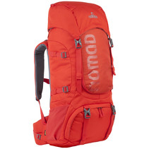 Batura 55L backpack heren- Mars Red