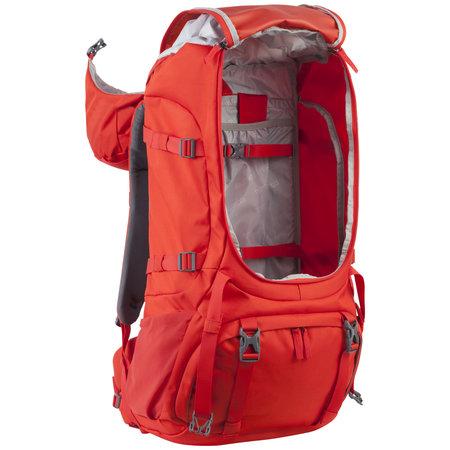 Nomad Batura 55L backpack heren - Mars Red