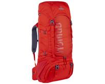 Batura 70L backpack heren - Mars Red