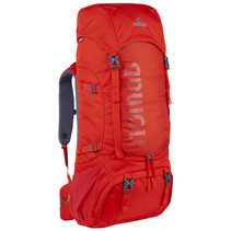 Batura 70L backpack heren - Mars Red