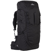 Explorer 70L backpack heren - Black