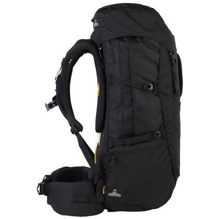 Nomad Explorer 70L backpack heren - Black
