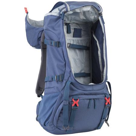 Nomad Batura SF 55l dames backpack - Steel