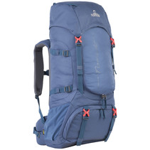 Batura SF 55l dames backpack - Steel