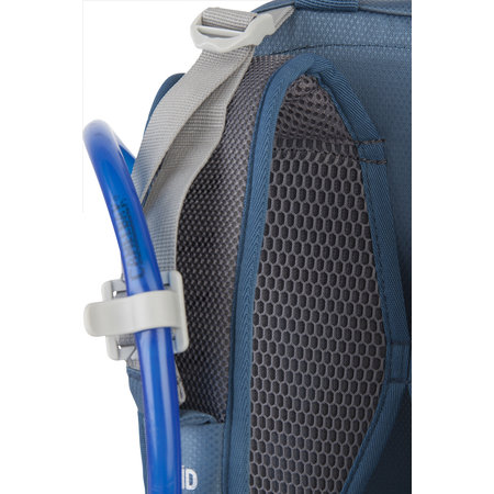 Nomad Topaz SF 18l wandelrugzak dames – Titanium Blue
