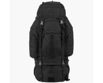 New Forces backpack 66 l zwart