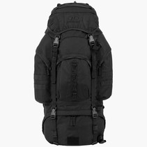 New Forces backpack 66 l zwart