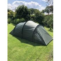 Hawthorn tweepersoons tent groen