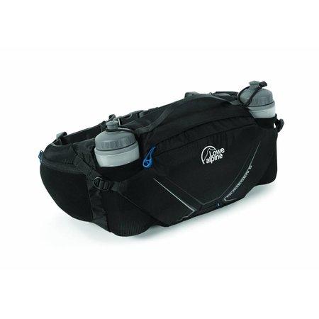Lowe Alpine Nijmegen - wandel heuptas - 6 liter - zwart