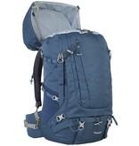 Nomad Topaz SF 50l backpack dames -  Titanium
