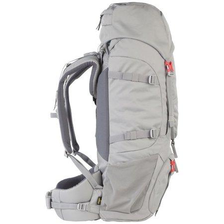 Nomad Batura SF 55L backpack dames - Mist Grey