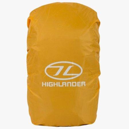 Highlander Summit 25l wandelrugzak met rugventilatie - Leaf Green