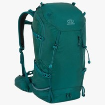 Summit 40l wandelrugzak met rugventilatie - Leaf Green