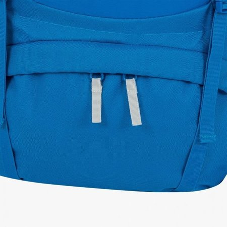 Highlander Rambler 44l backpack unisex - blue