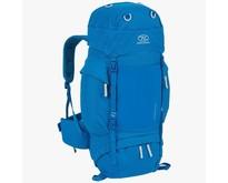 Rambler 44l backpack unisex - blue