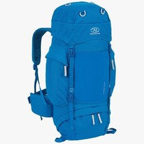 Rambler 44l backpack unisex - blue