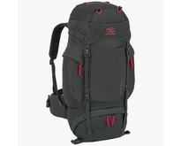 Rambler 44l backpack unisex - charcoal