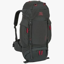 Rambler 44l backpack unisex - charcoal