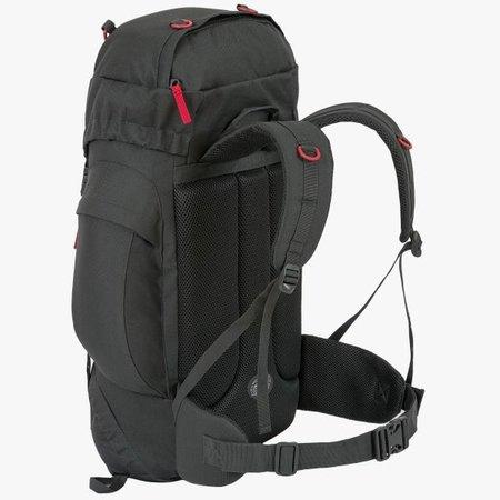 Highlander Rambler 44l backpack unisex - charcoal