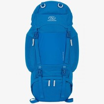 Rambler 66l backpack unisex - Blue
