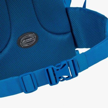 Highlander Rambler 88l backpack unisex – Blue