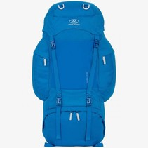 Rambler 88l backpack unisex – Blue