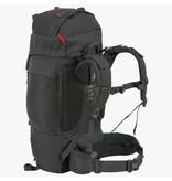 Highlander Rambler 66l backpack unisex - Charcoal