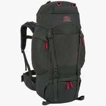 Rambler 66l backpack unisex - Charcoal