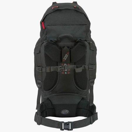 Highlander Rambler 88l backpack unisex - Charcoal