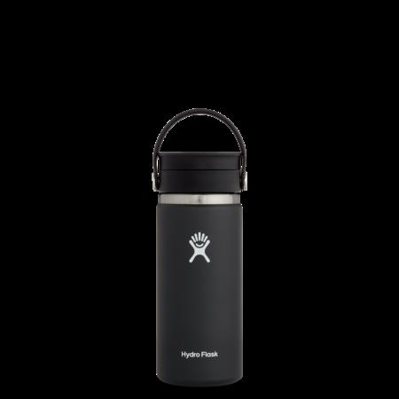Hydro Flask Coffee 16oz Thermosfles 473ml Wide Mouth met Flex Sip dop