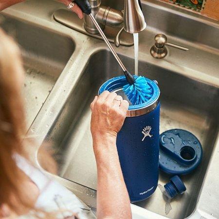 Hydro Flask Bottle Brush flessenborstel