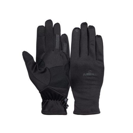 Nomad Stretch handschoenen - zwart
