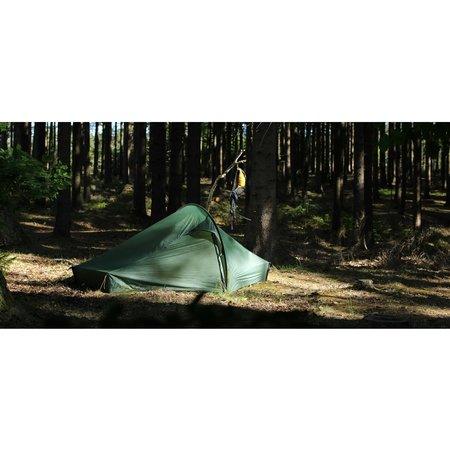 Nordisk Telemark 2 LW - Forest Green